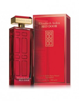 ELIZABETH ARDEN RED DOOR EDT WOMEN 100 ML