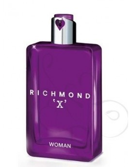 RICHMOND 'X' EDT WOMEN 75 ML