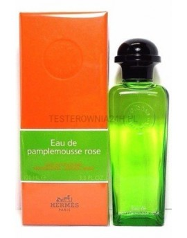 HERMES EAU DE PAMPLEMOUSSE EDT WOMEN 100 ML