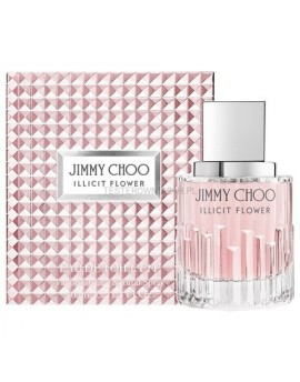 JIMMY CHOO ILLICT FLOWER EDT W