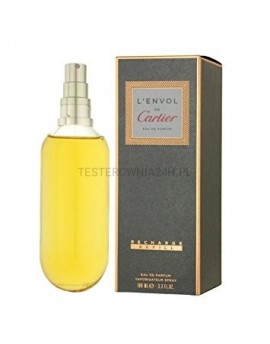 CARTIER L'ENVOL DE CARTIER EDP MEN 100 ML