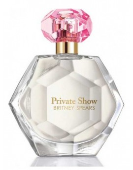 BRITNEY SPEARS PRIVATE SHOW EDP WOMEN 100 ML