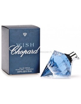 CHOPARD WISH EDP WOMEN 75